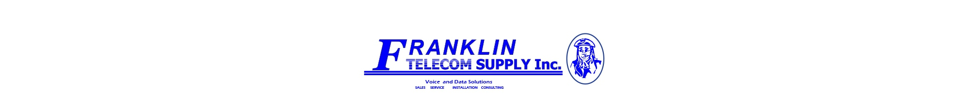 Franklin Telecom Supply Inc. Logo Image